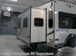 New 2016 Forest River Rockwood Ultra Lite 2720WS available in Grand Rapids, Michigan