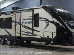 New 2016  Keystone Premier 29RKPR by Keystone from TerryTown RV Superstore in Grand Rapids, MI