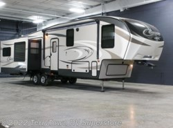 New 2016 Keystone Cougar 327RES available in Grand Rapids, Michigan