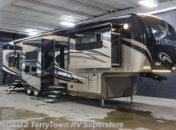 New 2016 Jayco Designer 39FL available in Grand Rapids, Michigan