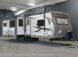 New 2017  Forest River Rockwood Ultra Lite 2906WS by Forest River from TerryTown RV Superstore in Grand Rapids, MI