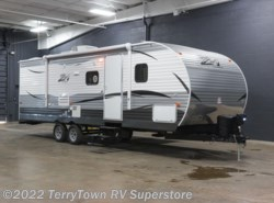 New 2017  CrossRoads Z-1 ZT272BH by CrossRoads from TerryTown RV Superstore in Grand Rapids, MI