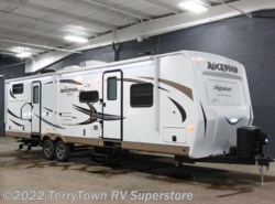 New 2017  Forest River Rockwood Signature Ultra Lite 8312SS by Forest River from TerryTown RV Superstore in Grand Rapids, MI