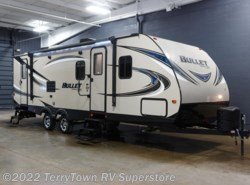 New 2017  Keystone Bullet 272BHS by Keystone from TerryTown RV Superstore in Grand Rapids, MI