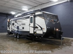 New 2017  Palomino Puma 27RLSS by Palomino from TerryTown RV Superstore in Grand Rapids, MI
