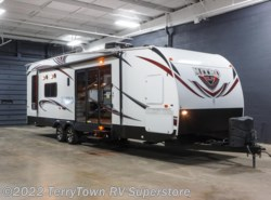New 2014  Forest River XLR Nitro 29LGQ by Forest River from TerryTown RV Superstore in Grand Rapids, MI