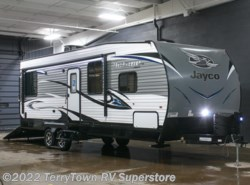 New 2017  Jayco Octane ZX Super Lite 273 by Jayco from TerryTown RV Superstore in Grand Rapids, MI