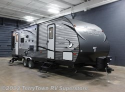 New 2017  Coachmen Catalina Legacy Edition 263RLS by Coachmen from TerryTown RV Superstore in Grand Rapids, MI