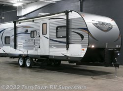 New 2017  Forest River Salem 27DBUD by Forest River from TerryTown RV Superstore in Grand Rapids, MI