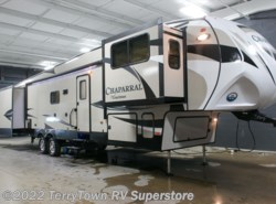 New 2016  Coachmen Chaparral 370FL by Coachmen from TerryTown RV Superstore in Grand Rapids, MI