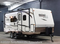 New 2017  Forest River Rockwood Mini Lite 2104S by Forest River from TerryTown RV Superstore in Grand Rapids, MI