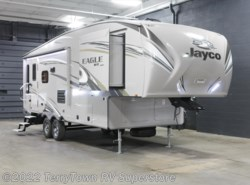 New 2017  Jayco Eagle HT 26.5RLS by Jayco from TerryTown RV Superstore in Grand Rapids, MI
