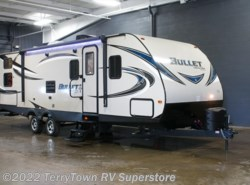 New 2017  Keystone Bullet 287QBS by Keystone from TerryTown RV Superstore in Grand Rapids, MI