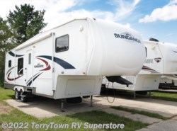 Used 2007  Heartland RV Sundance 29RK by Heartland RV from TerryTown RV Superstore in Grand Rapids, MI