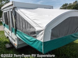 Used 1996  Coachmen Viking 2180 by Coachmen from TerryTown RV Superstore in Grand Rapids, MI