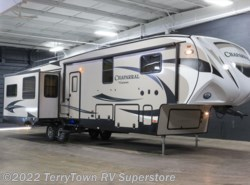 New 2017  Coachmen Chaparral 390QSMB by Coachmen from TerryTown RV Superstore in Grand Rapids, MI