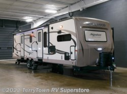 New 2017  Forest River Rockwood Signature Ultra Lite 8315BSS by Forest River from TerryTown RV Superstore in Grand Rapids, MI