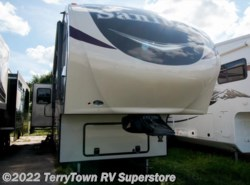 Used 2015  Prime Time Sanibel 38QB by Prime Time from TerryTown RV Superstore in Grand Rapids, MI