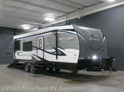 New 2017 Jayco Octane ZX Super Lite 260 available in Grand Rapids, Michigan