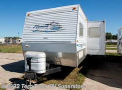Used 2004  Skyline Nomad 2680bh by Skyline from TerryTown RV Superstore in Grand Rapids, MI