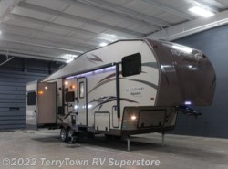 New 2015 Forest River Rockwood Signature Ultra Lite 8288WS available in Grand Rapids, Michigan