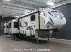 New 2017  Coachmen Chaparral 381RD by Coachmen from TerryTown RV Superstore in Grand Rapids, MI
