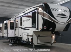 New 2017  Heartland RV Bighorn Traveler 39RD by Heartland RV from TerryTown RV Superstore in Grand Rapids, MI