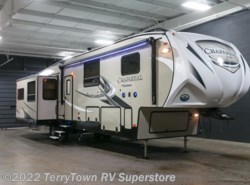 New 2017  Coachmen Chaparral 392MBL by Coachmen from TerryTown RV Superstore in Grand Rapids, MI
