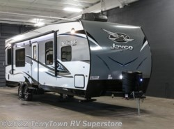 New 2017  Jayco Octane ZX T31B by Jayco from TerryTown RV Superstore in Grand Rapids, MI