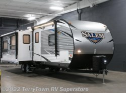 New 2017  Forest River Salem 27REIS by Forest River from TerryTown RV Superstore in Grand Rapids, MI