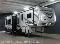 New 2017  Keystone Carbon 357 by Keystone from TerryTown RV Superstore in Grand Rapids, MI