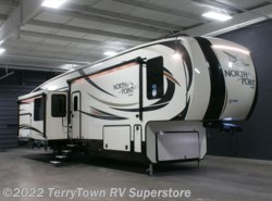 New 2017  Jayco North Point 351RSQS by Jayco from TerryTown RV Superstore in Grand Rapids, MI