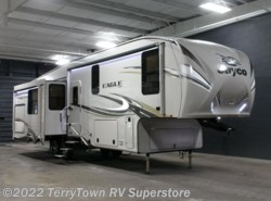 New 2017  Jayco Eagle 317RLOK by Jayco from TerryTown RV Superstore in Grand Rapids, MI