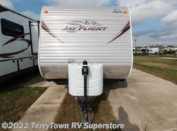 Used 2013  Jayco Jay Flight 29RLDS by Jayco from TerryTown RV Superstore in Grand Rapids, MI