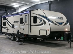 New 2017  Keystone Bullet 277BHS by Keystone from TerryTown RV Superstore in Grand Rapids, MI