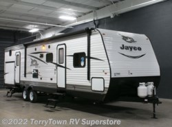 New 2017  Jayco Jay Flight SLX 32BDSW by Jayco from TerryTown RV Superstore in Grand Rapids, MI