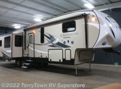 New 2017  Coachmen Chaparral 360IBL by Coachmen from TerryTown RV Superstore in Grand Rapids, MI