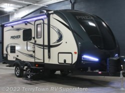 New 2017  Keystone Premier 19FBPR by Keystone from TerryTown RV Superstore in Grand Rapids, MI