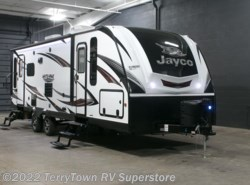 New 2017  Jayco White Hawk 27DSRL by Jayco from TerryTown RV Superstore in Grand Rapids, MI
