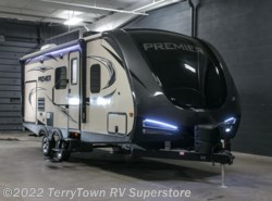 New 2017  Keystone Premier 22RBPR by Keystone from TerryTown RV Superstore in Grand Rapids, MI