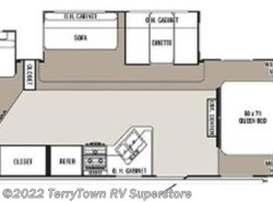Used 2009  Palomino  830BHS by Palomino from TerryTown RV Superstore in Grand Rapids, MI