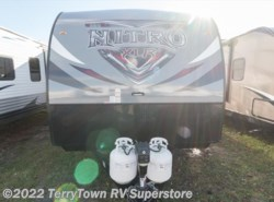 Used 2016  Forest River XLR Nitro 23KW by Forest River from TerryTown RV Superstore in Grand Rapids, MI