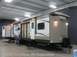 New 2017  Forest River Salem Villa Classic 402QBQ by Forest River from TerryTown RV Superstore in Grand Rapids, MI