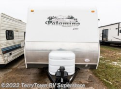 Used 2009  Palomino Thoroughbred Elite 830BHS