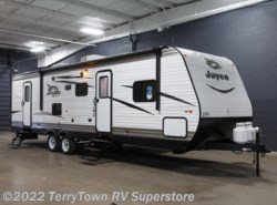 New 2017  Jayco Jay Flight SLX 287BHSW by Jayco from TerryTown RV Superstore in Grand Rapids, MI