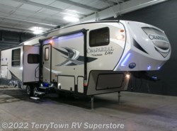New 2017  Coachmen Chaparral Lite 29RLS by Coachmen from TerryTown RV Superstore in Grand Rapids, MI