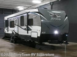 New 2017  Jayco Octane ZX Super Lite 272 by Jayco from TerryTown RV Superstore in Grand Rapids, MI