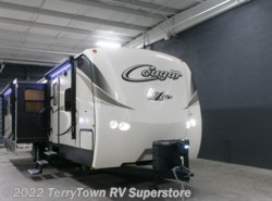 New 2017 Keystone Cougar XLite 34TSB available in Grand Rapids, Michigan