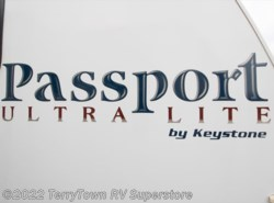 Used 2010  Keystone Passport 280bh by Keystone from TerryTown RV Superstore in Grand Rapids, MI