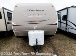 Used 2012 Coachmen Catalina 30QBS available in Grand Rapids, Michigan